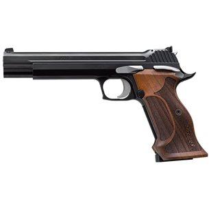 SIG SAUER P210 Super Target 6 tum Black 9x19mm