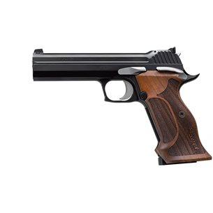 SIG SAUER P210 Super Target 5 tum Black 9x19mm