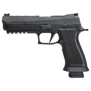 SIG SAUER P320 X-Five 9mm x 19