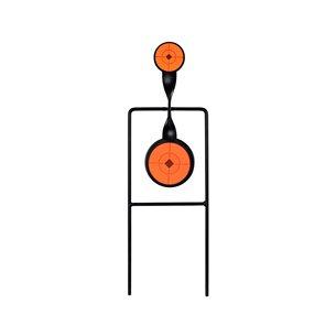 Stålmål två träffzoner T10 MAX 22LR