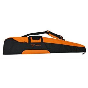 Vapenfodral Tikka svart/orange