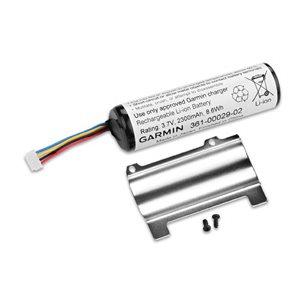 Batteri spårhalsband DC50