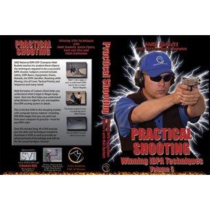 Practical Shooting Vol.5, Winning IDPA Techniques