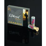 Rottweil Express 16/67,5 Buckshot 7,4mm 9 hagel, 10st/ask