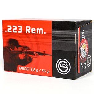 Geco 223 Rem Target 3,6g/55gr, 50st/ask