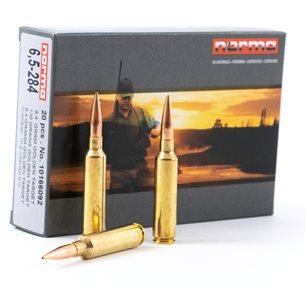 Norma 6,5-284 Golden Target 8,4g/130gr, 20st/ask