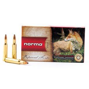 Norma 222 Rem Oryx Bonded 3,6g/55gr, 20st/ask