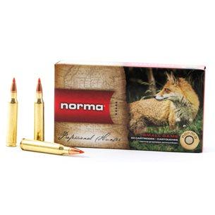 Norma 223 Rem V-Max 2,6g/40gr, 20st/ask