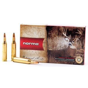 Norma 243 Win Oryx Bonded 6,5g/100gr, 20st/ask