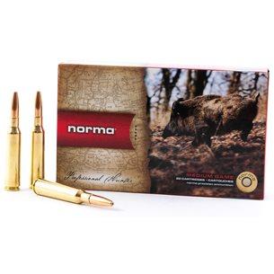 Norma 6,5x55 Vulkan 10,1g/156gr, 20st/ask