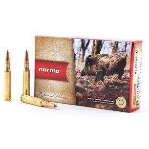 Norma 6,5x55 Ballistic Tip 7,8g/120gr, 20st/ask