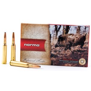 Norma 6,5x55 Oryx Bonded 10,1g/156gr, 20st/ask