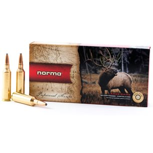 Norma 270 WSM Oryx Bonded 9,7g/150gr, 20st/ask