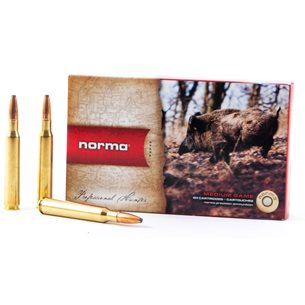 Norma 7x64 Oryx Bonded 11g/170gr, 20st/ask
