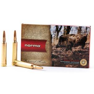 Norma 7mm Rem Mag Vulkan 11g/170gr, 20st/ask