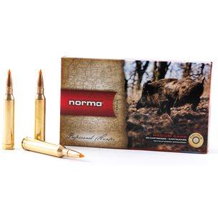Norma 7mm Rem Mag Tipstrike 10,4g/160gr, 20st/ask