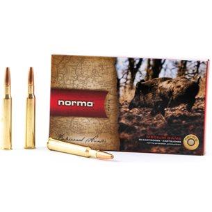 Norma 7x65R Vulkan 11g/170gr, 20st/ask