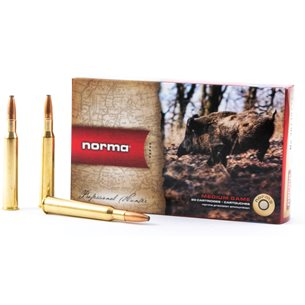 Norma 7x65R Oryx Bonded 11g/170gr, 20st/ask
