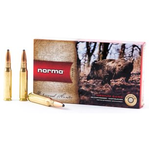 Norma 308 Win Oryx Bonded 11,7g/180gr, 20st/ask