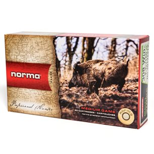 Norma 308 Win Ecostrike 9,7g/150gr, 20st/ask