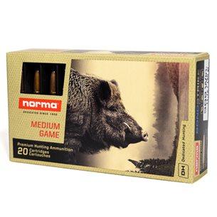 Norma 308 Win Bondstrike Extreme 11,7g/180gr, 20st/ask