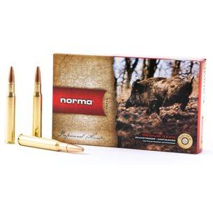 Norma 30-06 Vulkan 11,7g/180gr, 20st/ask