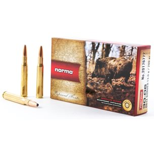 Norma 30-06 Oryx Bonded 13g/200gr, 20st/ask