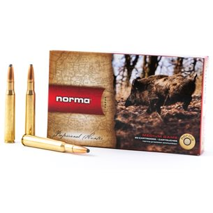 Norma 30-06 Oryx Bonded 11,7g/180gr, 20st/ask