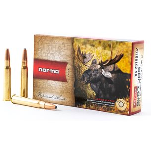 Norma 8x57 JRS Oryx Bonded 12,7g/196gr, 20st/ask