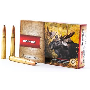 Norma 9,3x62 Oryx Bonded 15g/232gr, 20st/ask