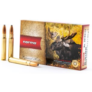 Norma 9,3x62 Oryx Bonded 18,5g/285gr, 20st/ask