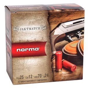 Norma Jaktmatch 24g cal 12/70 US7