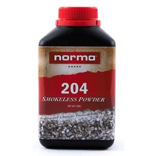 Norma Krut 204 500gram