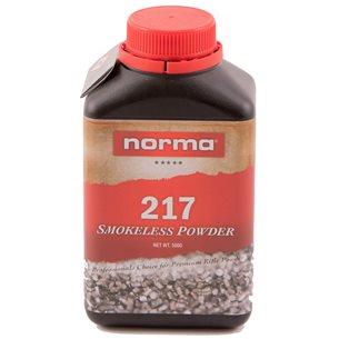 Norma Krut 217 500gram