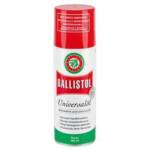 Ballistol Universal Oil 200ml Spray