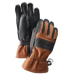 Hestra Fält Guide Glove Brown/Black