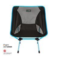 Helinox Chair One Black Blue