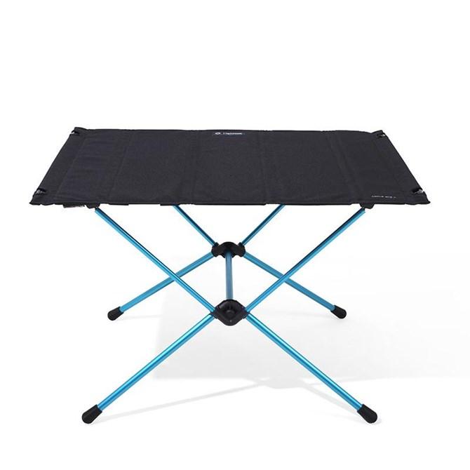 Helinox Table One Hard Top L Black Blue