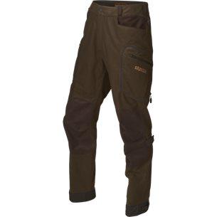 Mountain Hunter byxor Hunting green/Shadow brown