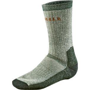 Expedition socka Grey/Green