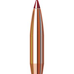 Hornady 6mm 108gr ELD-Match kulor 100 stycken