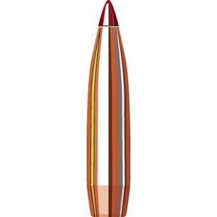 Hornady 6,5mm 123gr ELD-Match kulor 100 stycken