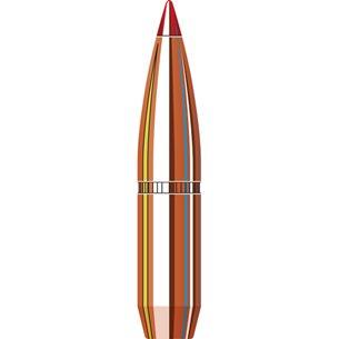 Hornady 6,5mm 140gr SST kulor 100 stycken