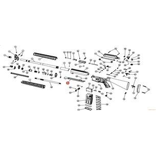 Eksen/Husan Arms Bolt carrier