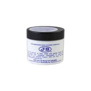 J-B Bore cleaning compound, 14 g