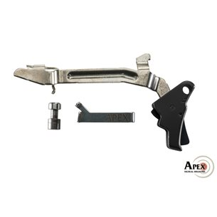 Apex Glock action enhancment trigger kit