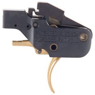 AR .308 Gold trigger