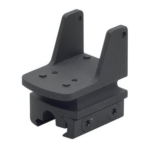 JPoint adapter with wings