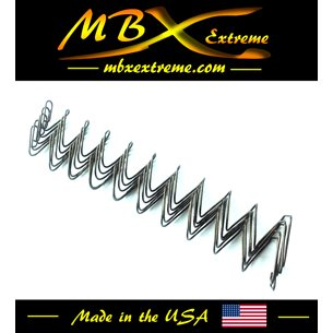 MBX 11 coil spring 5-pack