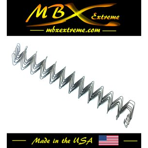 MBX 13 coil spring 5-pack